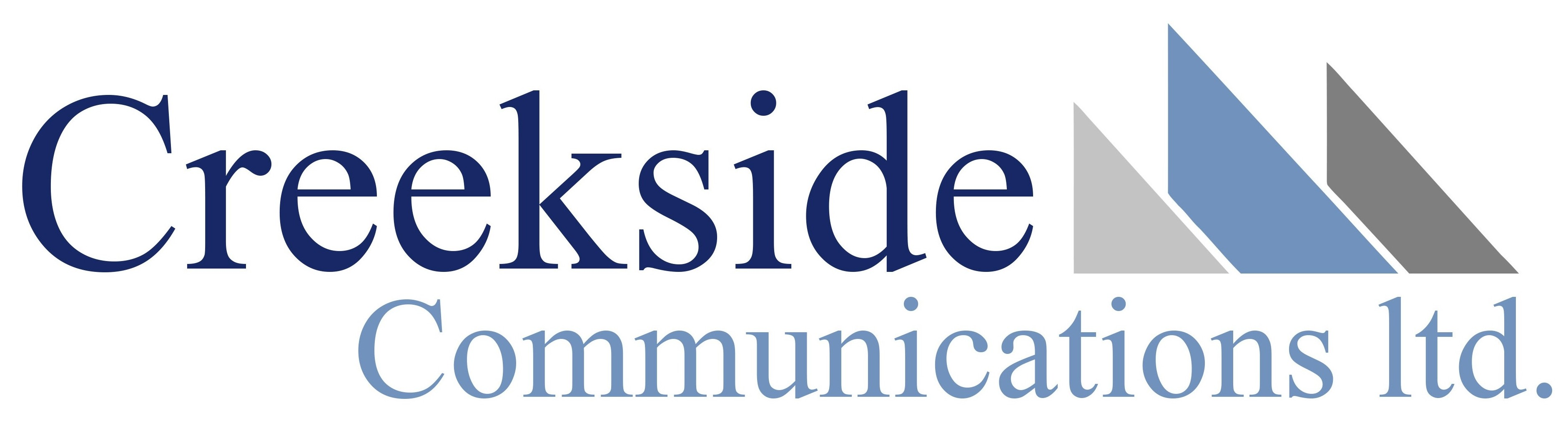 Creekside Communications ltd.